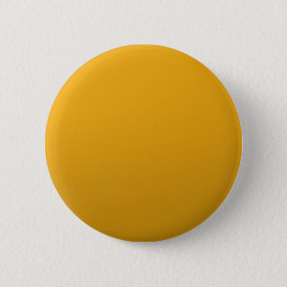 Gold Blank TEMPLATE : Add text, image, fill color 6 Cm Round Badge