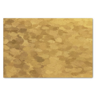 Gold Bokeh 4300 Tissue Paper