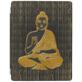 gold Buddha iPad Smart Cover