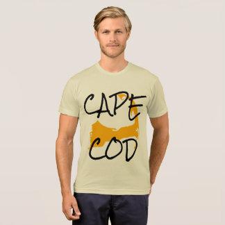 Gold Cape Cod Massachusetts shirt 2