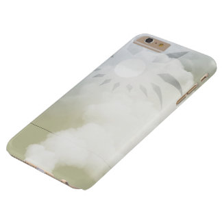 gold clouds barely there iPhone 6 plus case