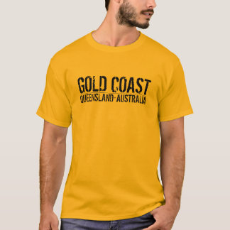 Gold Coast Australia T-Shirt