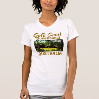 GOLD COAST T-Shirt