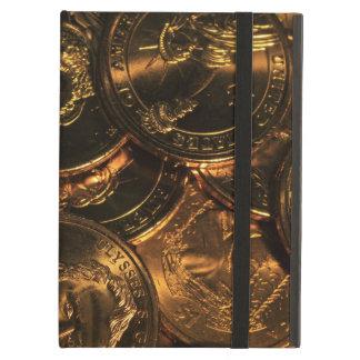 GOLD COINS 2 iPad AIR CASES