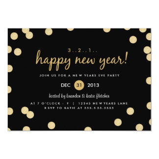 New Years Eve Party Invitations & Announcements | Zazzle.com.au