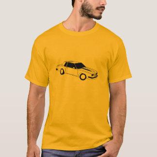 Gold Cutlass Oldsmobile T-Shirt