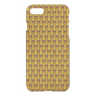 Gold Desing iPhone 7 Case