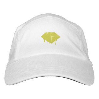 Gold Diamond Hat