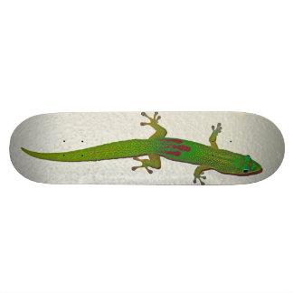 Gold Dust Gecko Skateboards