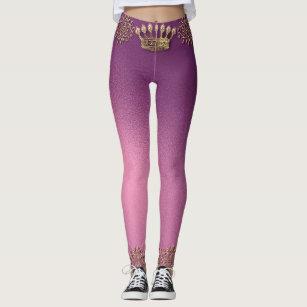 4d5b2fb0104c2 Women's Gold Glitter Sparkle Gifts Leggings & Tights | Zazzle AU