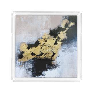 Gold Fields Acrylic Tray