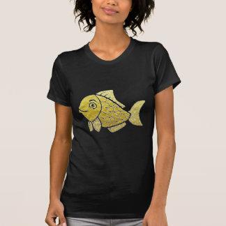 Gold Fish Life T-Shirt
