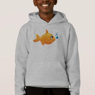 Gold Fish Shirt