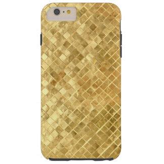 Gold Foil iPhone 6 Plus Case