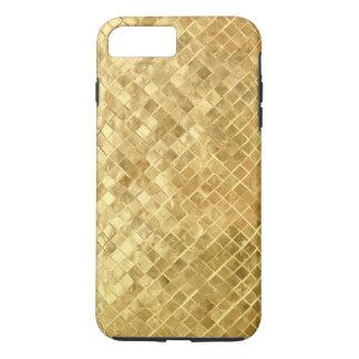 Gold Foil iPhone 7 Plus Case