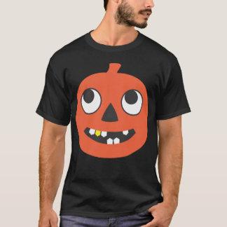 Gold-Fronted Pumpkin.ai T-Shirt