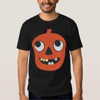 Gold-Fronted Pumpkin.ai Tshirt
