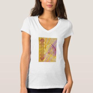 Gold Fusion T Shirt