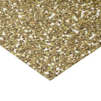 Gold Glitter 1 Tissue Paper