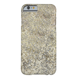 Gold Glitter Crackle Modern Chic Glam Sparkle Barely There iPhone 6 Case
