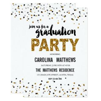 graduation party invitation templates free