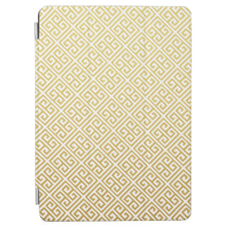 Gold Greek Key Pattern iPad Air Case iPad Air Cover