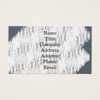 Gold Grey Collage Like 4Jean Business Card