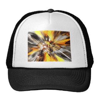Gold Haze Hats