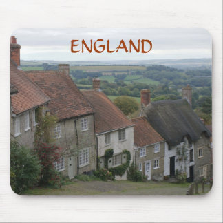 Gold Hill Mouse Pad