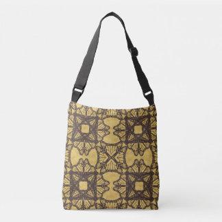 Gold Hourglass Modern Designer Bag Buy Online
