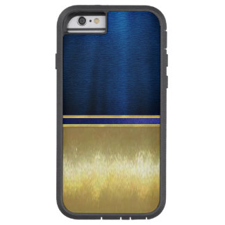 Gold Illusions iPhone 6 Slim Shell Case