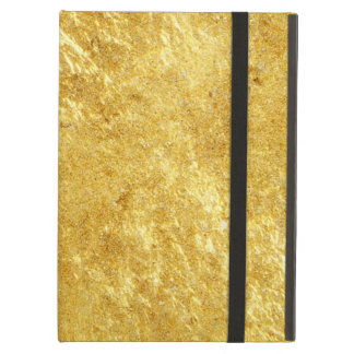 GOLD iPad AIR CASE