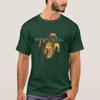 Gold Jester T-Shirt