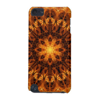 Gold Light Gateway Mandala iPod Touch 5G Case
