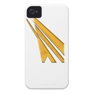 gold logo iPhone 4 Case-Mate cases