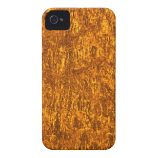 Gold marble iPhone 4 cases