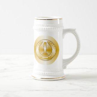 Gold Medal, Beer Steins