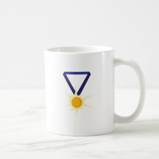 Gold Medal Coffee Mugs