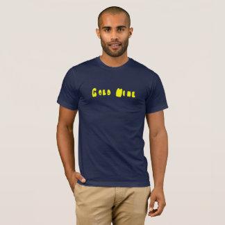 Gold Mine Arcade Shirt