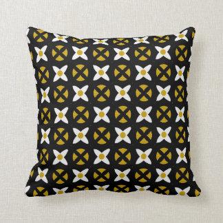 Gold Moonlight Blossom Decor-Soft Pillows