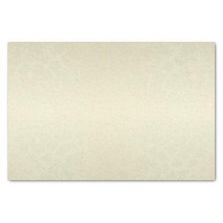 Gold Mottled Tissue Paper