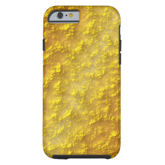 Gold Nugget Tough iPhone 6 Case