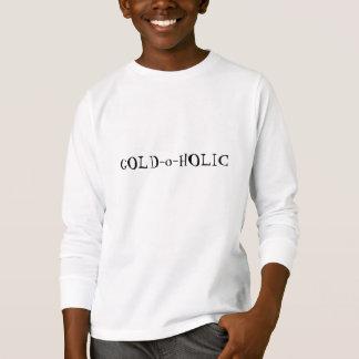 gold o holic children label-freely ComfortSoft® T-Shirt