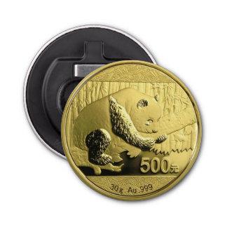 Gold Panda coin