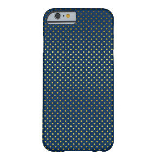 Gold Polka Dots Case