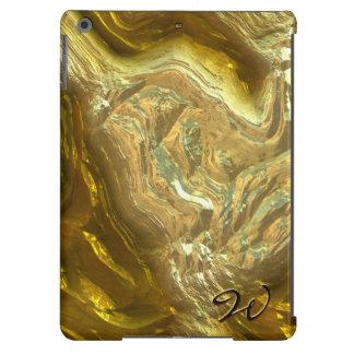 Gold River 1 iPad Air Case