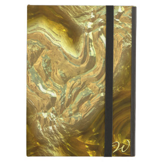 Gold River 1 iPad Air Covers