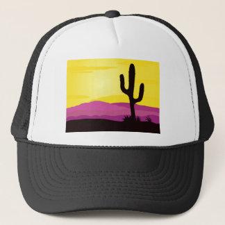 Gold rush : Mexicana gold Sunset II Trucker Hat
