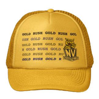 GOLD RUSH YLW 2 CAP