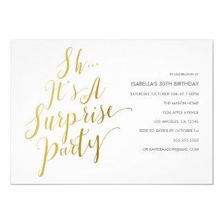 surprise party invitations  announcements  zazzle.au, Party invitations